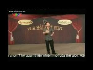 MrDuaLeo SBD: 0593 Vua Hài Đất Việt